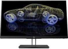 HP Z23n G2 (1JS06A4#ABB) Monitor