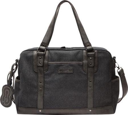 Koelstra Nenne Grey pelenkázó táska