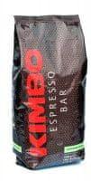Kimbo Superior kava v zrnu, 1 kg