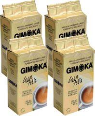 Gimoka kawa mielona Gran Festa 4x 250g