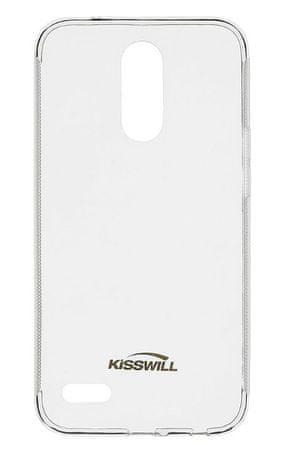 Kisswill silikonski ovitek za Huawei Mate 10 Lite, prozoren