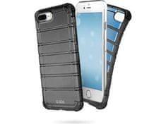 SBS ovitek Hard Shock za iPhone 7/8 Plus, črn