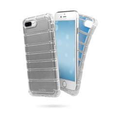 SBS ovitek Hard Shock za iPhone 7/8 Plus, prozoren