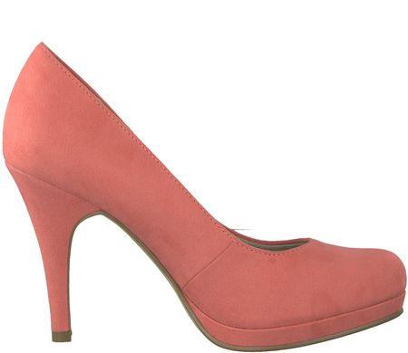 Tamaris női magassarkú cipő Taggia 38 lazac | MALL.HU