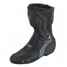 Dainese moto boty NEXUS D-WP černá/antracit