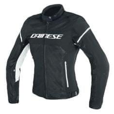 Dainese AIR FRAME D1 TEX LADY dámska textilná bunda na motorku