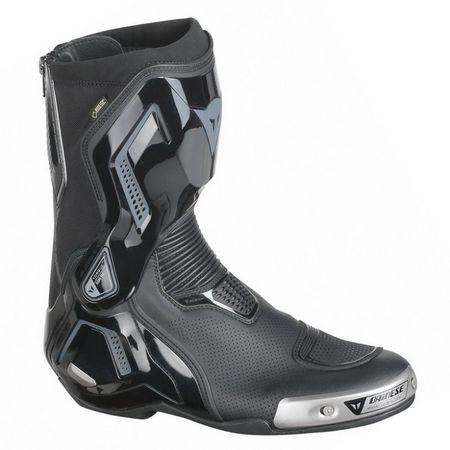 1d79a82247de Dainese športové nepremokavé moto topánky TORQUE D1 OUT GORE-TEX  čierna antracit