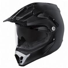 Held enduro helma  ALCATAR černá