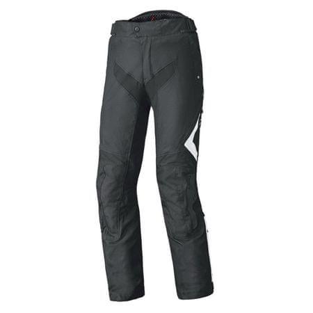 Held pánske moto nohavice Tell Gore-Tex vel.3XL čierna/biela