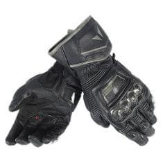 Dainese pánske rukavice na motorku Druids D1 LONG čierna