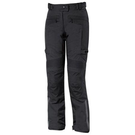 Held pánske moto nohavice ACON vel.XL čierna (vodeodolné)
