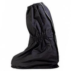 Held nepromokavé návleky HELD pro moto boty, černé (pár)