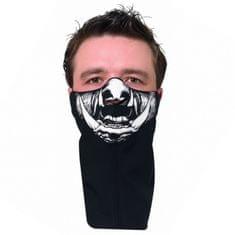 Held nákrčník s maskou BOAR (motiv kančí tlama)