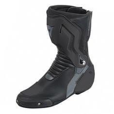 Dainese dámske moto topánky NEXUS LADY čierna/antracitová