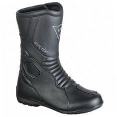 Dainese dámske nepremokavé moto topánky FREELAND LADY GORE-TEX čierna