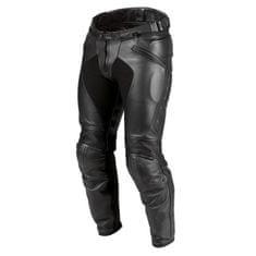 Dainese pánske kožené moto nohavice PONY C2 PELLE čierne