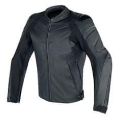 Dainese FIGHTER pánska kožená bunda na motorku
