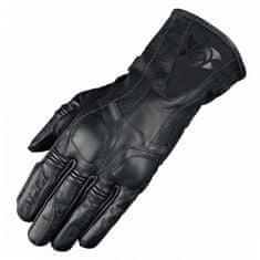 Held dámské motocyklové rukavice SEREENA vel.7 černé, kozí/klokaní kůže (pár)