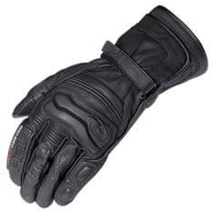 Held dámske rukavice FRESCO 2 na motorku, čierne (TFL Cool System)