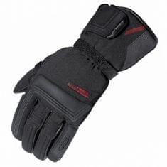 Held motocyklové rukavice POLAR 2 čierne, textil/koža (Hipora, Thinsulate)