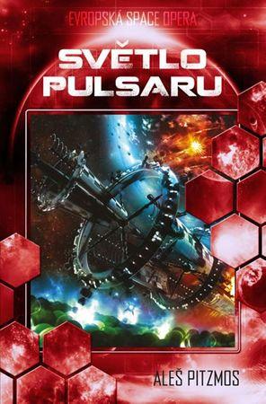 Pitzmos Aleš: Vesmírná asociace 1 - Světlo pulsaru