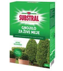 Substral gnojivo za živicu, 1 kg