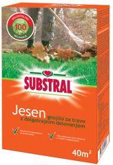 Substral gnojivo za travu Jesen, 0,8 kg, 40 m2
