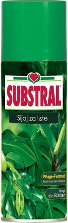 Substral sijaj za liste, 200 ml