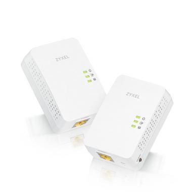 Zyxel Zestaw dwóch kart sieciowych PLA5405 (PLA5405V2-EU0201F)