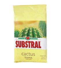 Substral zemlja za kaktuse, 3L