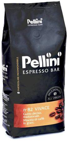 Pellini Vivace szemes kávé 1kg