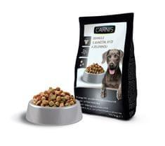 Carnis Bárány granulátum kutyáknak 10 kg