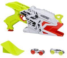 Nerf pištolj Nitro Aerofury