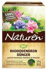 Naturen Naturen bio gnojilo za rododendrone, 1,7 kg