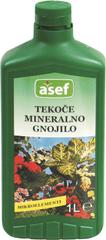 Asef Asef univerzalno tekoče mineralno gnojilo, 1000 ml
