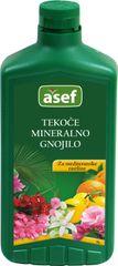 Asef Asef tekuće mineralno gnojivo za mediteransko bilje, 1000 ml