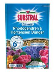 Substral gnojivo Osmocote za rododendrone i hortenzije, 750 g, 35 m2