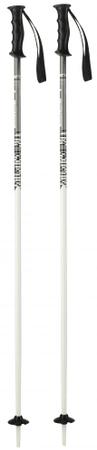 Elan otroške smučarske palice HOTrod JR, srebrne, 80cm
