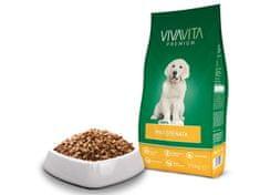 Vivavita Granuly pre šteňatá 15kg