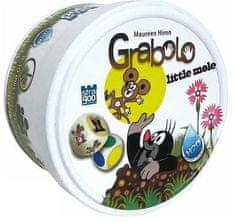 BONAPARTE Grabolo - Vakond