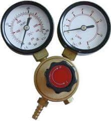 Güde reducirni ventil GDR 2, argon, (16900)