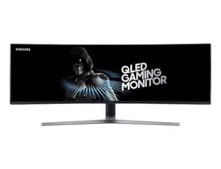 Samsung monitor C49HG90DMU (137218)