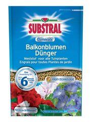 Substral gnojivo Osmocote za balkonske biljke, 750 g
