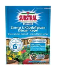 Substral gnojivo Osmocote za balkonske biljke, 25 tableta