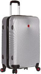 Sirocco duża walizka T-1157/3-L ABS