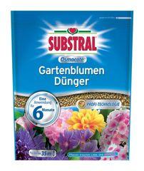 Substral univerzalno gnojilo Osmocote za vrt, 1,5 kg, 35 m2