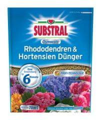 Substral gnojilo Osmocote za rododendrone in hortenzije, 1500 g, 70 m2