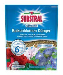 Substral gnojivo Osmocote za balkonske biljke, 1500 g