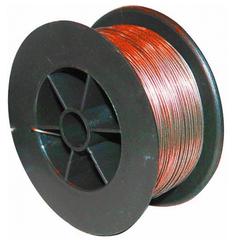Güde varilna žica SG 2 - 0,6 mm (1 kg) (85177)