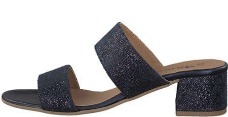 Tamaris ženski sandali Ruma, 37, temno modri